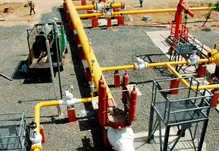 Pipeline Commissioning